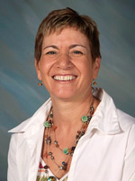 Tina Bottini, Assistant Dean