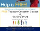 UF HealthStreet To Host Smoking Cessation Class