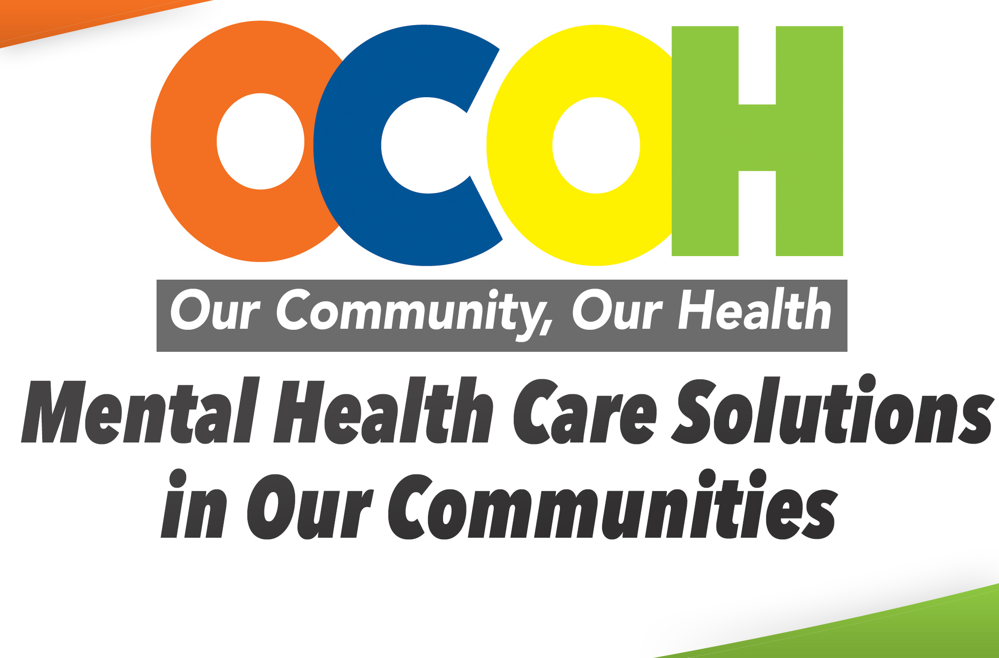 OCOH May Cover Photo