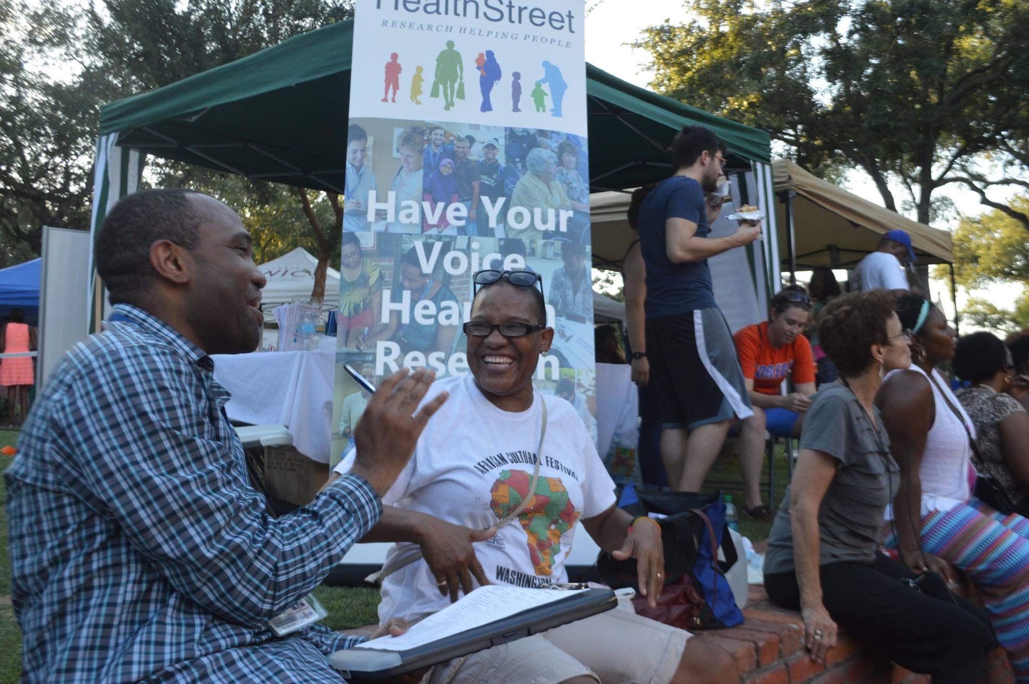 HealthStreet Outreach