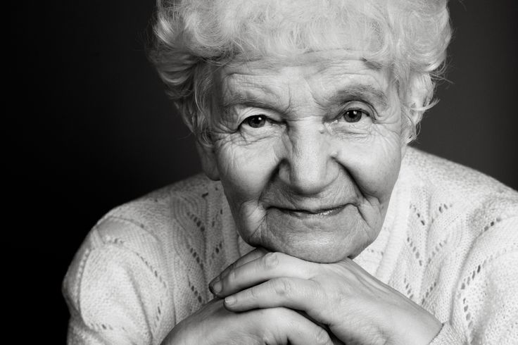 older-women