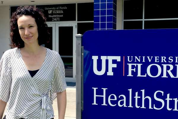 Tamara Lowrey, Communications Specialist at HealthStreet