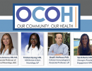 OCOH Panel September 2018 Multiple Sclerosis; Lilyana Amezcua, MD, Associate Professor of Clinical Neurology, USC; MODERATOR: Tirisham Gyang, MD, MS Division Chief, Neurology, UF ; Brad E. Hoffman, PhD, Cellular Immunologist & Associate Professor, UF ; Sarah Kurtz, MPA, Manager, Provider Engagement NMSS