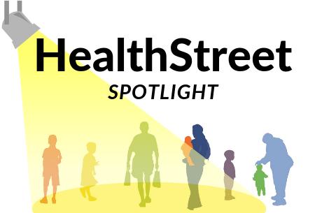 HealthStreet Spotlight