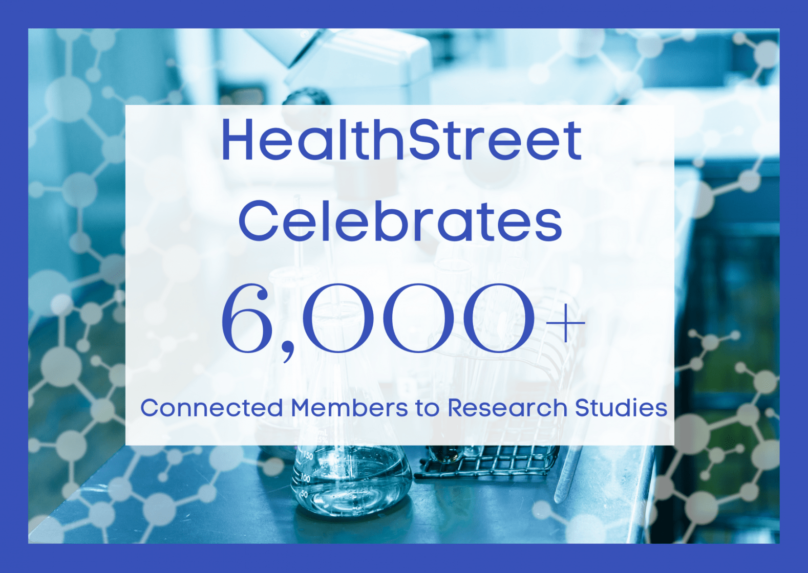 6k members connected to research