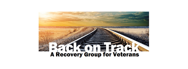 Back on Track Veterans support group