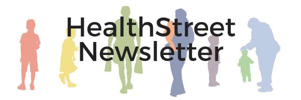 HealthStreet Newsletter