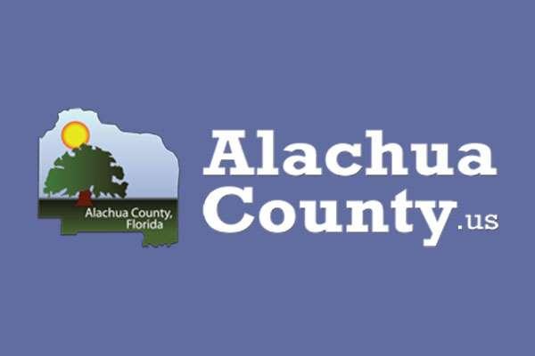 Alachua County Social Services Logo