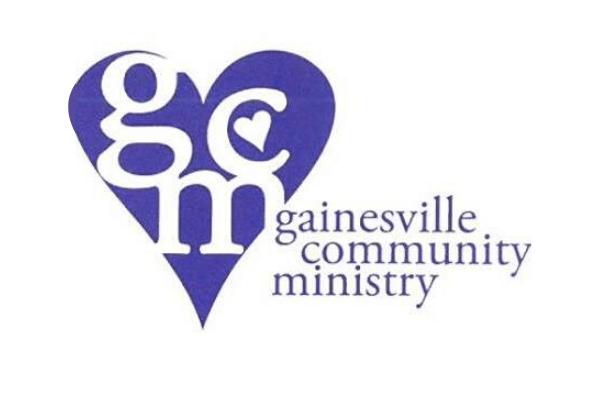 Gainesville Community Ministry Logo