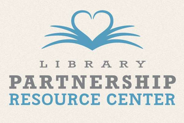 Library Partnership Resource Center Logo