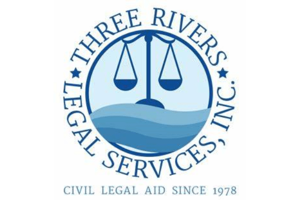 Three Rivers legal Services Logo