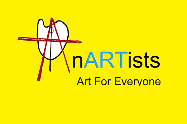 AnArtists Logo